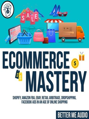 cover image of Ecommerce Mastery