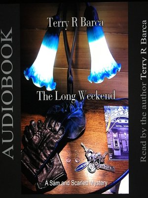 cover image of The Long Weekend
