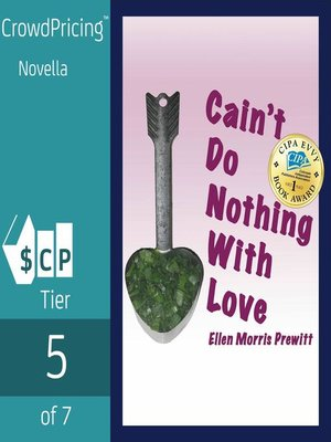 cover image of Cain't Do Nothing with Love