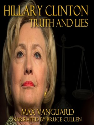 cover image of Hilary Clinton