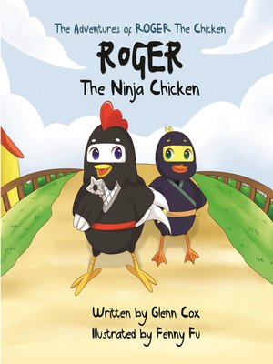 cover image of The Adventures of Roger the Chicken