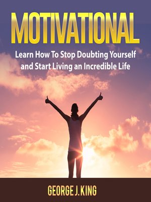 cover image of Motivational