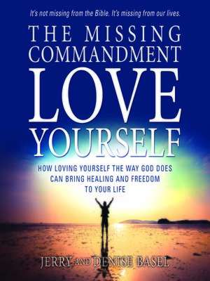 cover image of The Missing Commandment