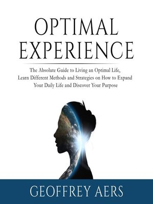 cover image of Optimal Experience