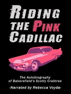 cover image of Riding the Pink Cadillac