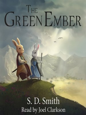 cover image of The Green Ember