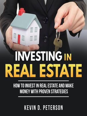 cover image of Investing In Real Estate
