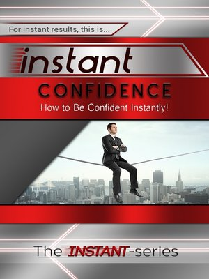cover image of Instant Confidence