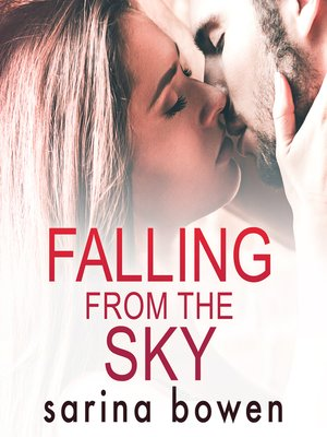 cover image of Falling from the Sky