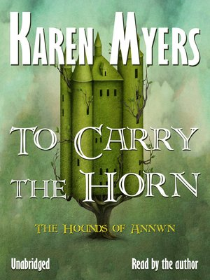 cover image of To Carry the Horn