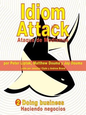 cover image of Ataque de Modismos 2