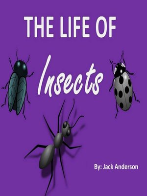 cover image of The Life of Insects