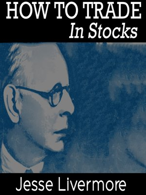 cover image of How to Trade in Stocks