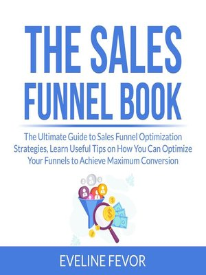 cover image of The Sales Funnel Book