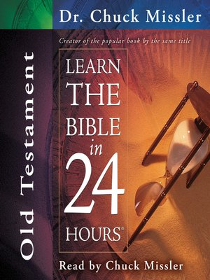 cover image of Learn the Bible in 24 Hours: Old Testament