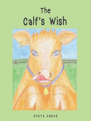 cover image of The Calf's Wish