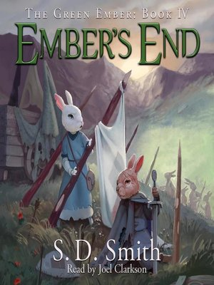 cover image of Ember's End
