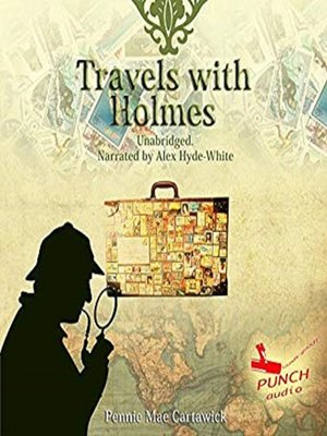 cover image of Travels with Holmes