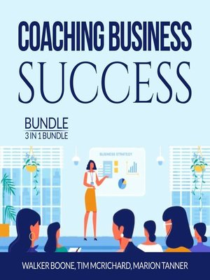 cover image of Coaching Business Success Bundle