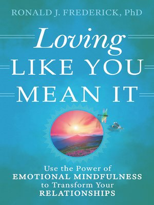 cover image of Loving Like You Mean It
