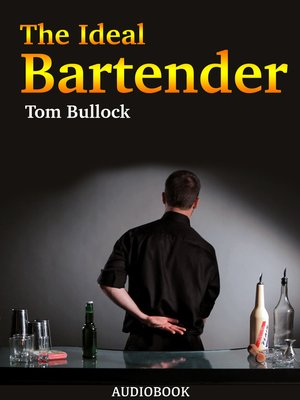 cover image of The Ideal Bartender