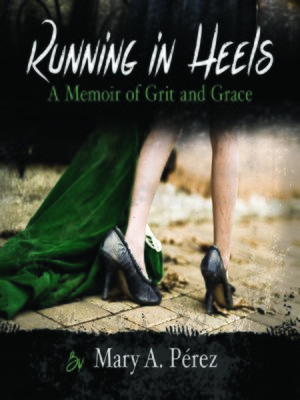 cover image of Running in Heels