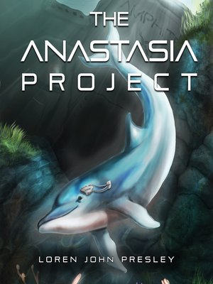 cover image of The Anastasia Project