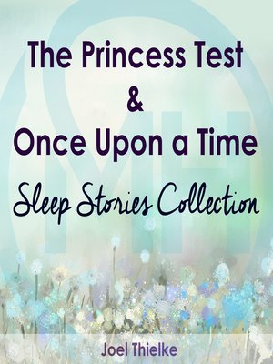 cover image of The Princess Test / Once Upon a Time