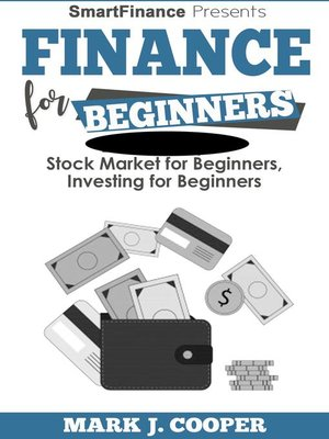 cover image of Finance for Beginners
