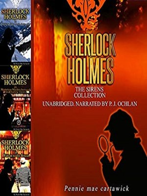 cover image of The Sirens Collection