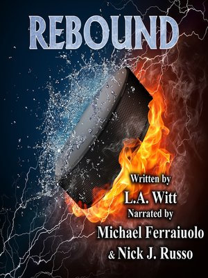 cover image of Rebound