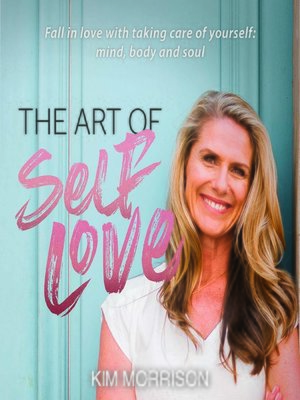 cover image of The Art of Self Love