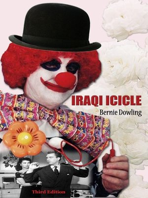 cover image of Iraqi Icicle