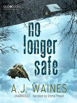 cover image of No Longer Safe