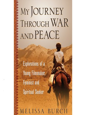 cover image of My Journey Through War And Peace