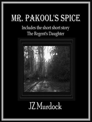 cover image of Mr. Pakool's Spice