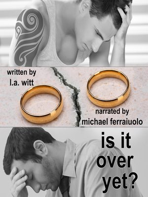 cover image of Is It Over Yet?