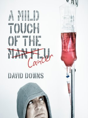 cover image of A Mild Touch of the Cancer