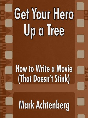 cover image of Get Your Hero Up a Tree