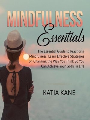 cover image of Mindfulness Essentials