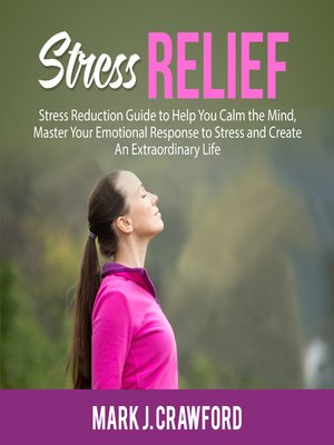 cover image of Stress Relief