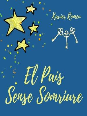 cover image of El Paãs Sense Somriure