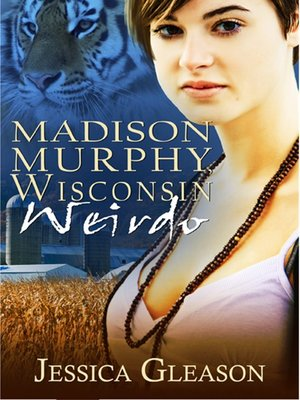cover image of Madison Murphy Wisconsin Weirdo