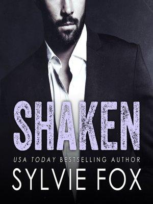 cover image of Shaken