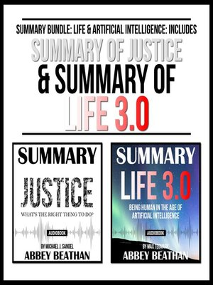 cover image of Summary Bundle: Life & Artificial Intelligence