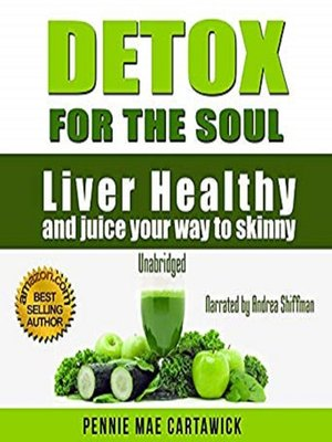 cover image of Detox for the Soul