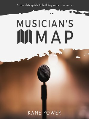 cover image of Musician's Map