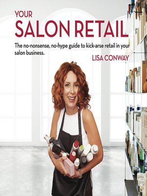 cover image of Your Salon Retail