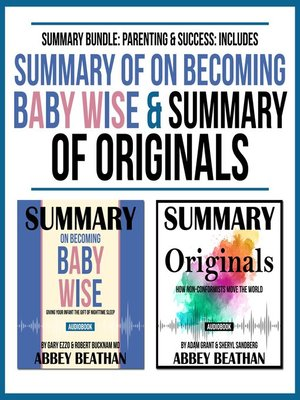cover image of Summary Bundle: Parenting & Success