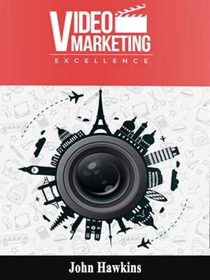 cover image of Video Marketing Excellence